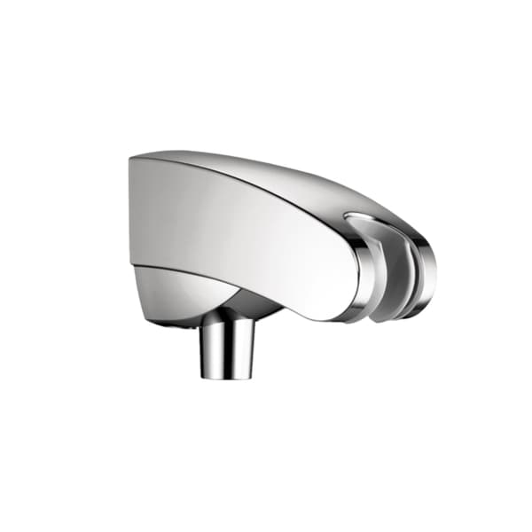 HansGrohe Porter E-holder with Outlet