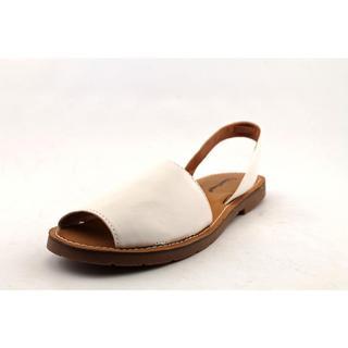 Baretraps Women's 'Vienna' Faux Leather Sandals