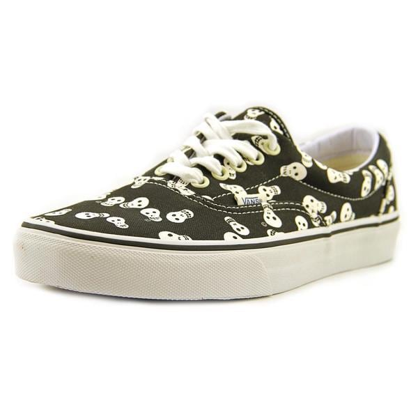 Vans Men's 'Era ' Basic Textile Athletic