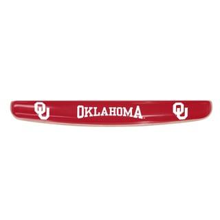Fanmats NCAA Oklahoma Sooners Gel Wrist Rest