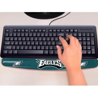 Fanmats NFL Philadelphia Eagles Gel Wrist Rest