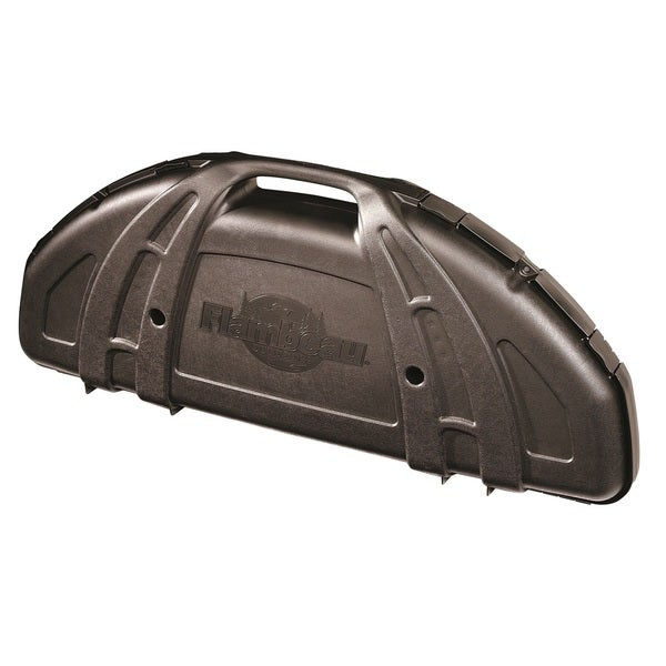 Flambeau Safe Shot Compound Bow Case Black thumbnail