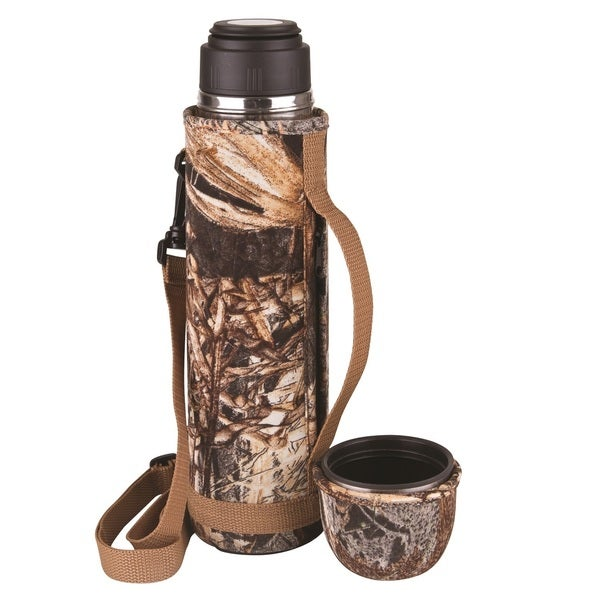 Flambeau 32 Oz. Insulated Bottle Duck Blind