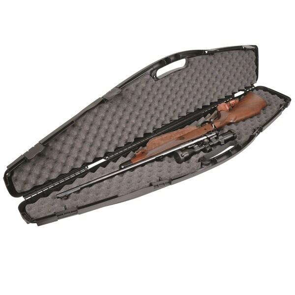 Flambeau Safeshot Economy Single Gun Case Zerust