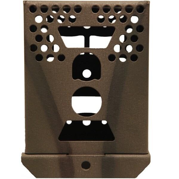 Comanche Kodiak Security Box - All Steel Construction