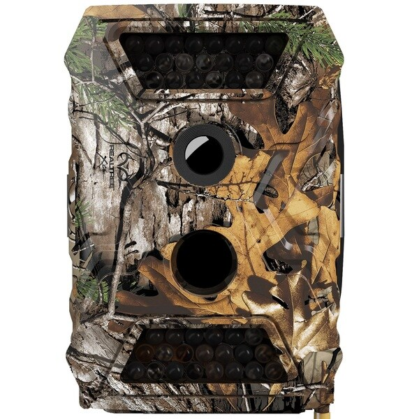 Comanche Kodiak Trail Camera Invisible IR - Realtree Xtra