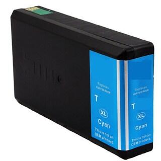 Replacing 786 786XL T786XL220 Cyan Ink Cartridge for Epson WF-4630 WF-4640 WF-5110 WF-5190 WF-5620 WF-5690 Series Printer