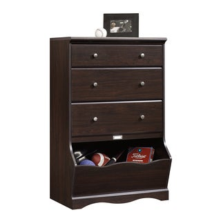 Child Craft Monterey 3-drawer Jamocha Chest