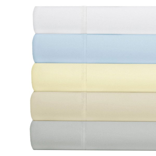 Luxury 1000 Thread Count Cotton Blend Sheet Set (As Is Item)