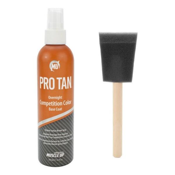 Performance Brands Pro Tan 8.5-ounce Instant Color Original Suntan Brown