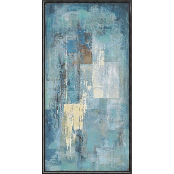 Seraphine Canvas Wall Art