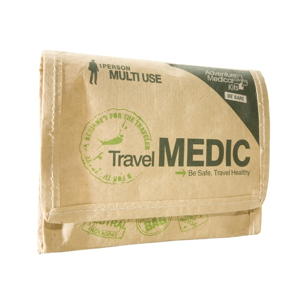 Adventure Medical Travel Medic Kpp Edition