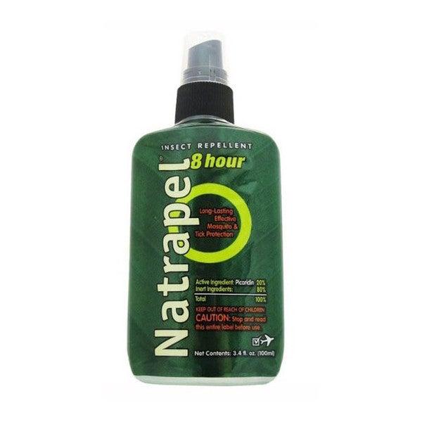 Adventure Medical Natrapel 8 Hour Spray 3.4 oz Pump
