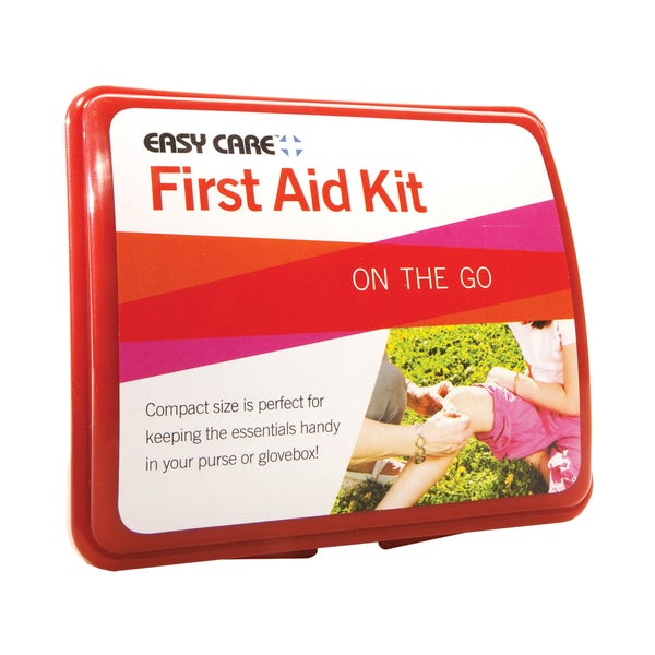 Adventure Medical First Aid Kit EZ Care On the Go