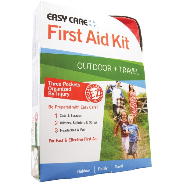 Adventure Medical First Aid Kit EZ Care Outdoor