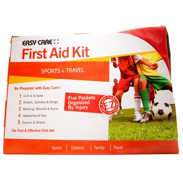 Adventure Medical First Aid Kit EZ Care Sport