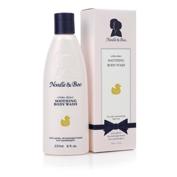 Noodle & Boo 16-ounce Soothing Body Wash