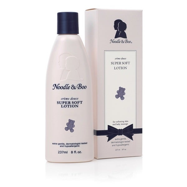 Noodle & Boo 16-ounce Super Soft Lotion