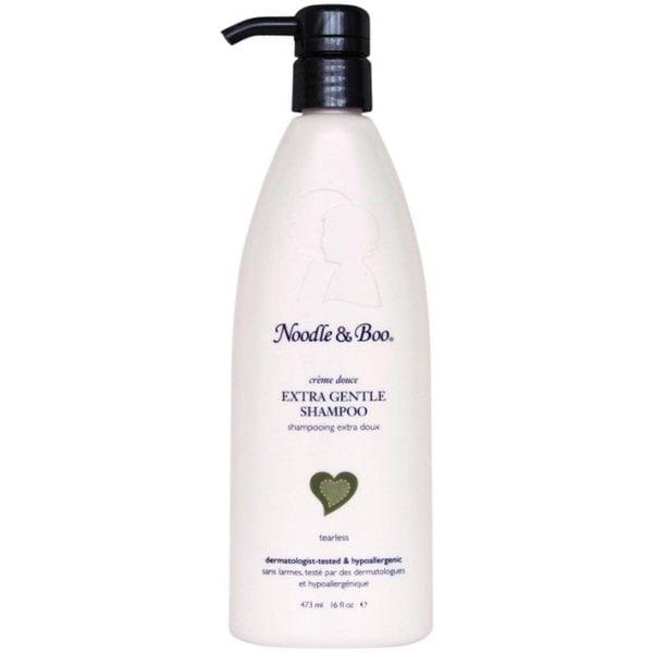 Noodle & Boo Extra Gentle 16-ounce Shampoo