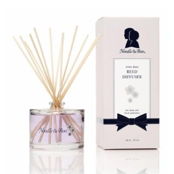 Noodle & Boo 3.4-ounce Reed Diffuser