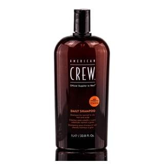 American Crew Daily Shampoo 33.8-ounce
