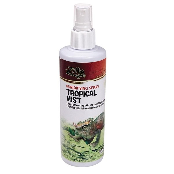 Zilla Humidifying Spray Tropical Mist