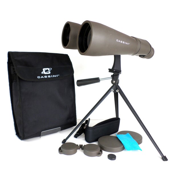 15 x 70mm Astronomical Binocular