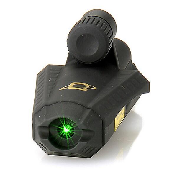 Cassini Illuminator Green Laser Binocular Module