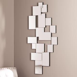 Upton Home Lively Decorative Mirror