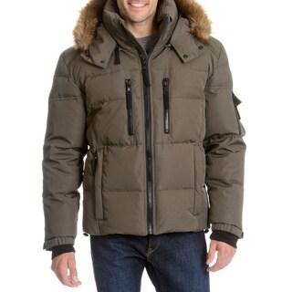S13/NYC Men's Tundra Down Jacket