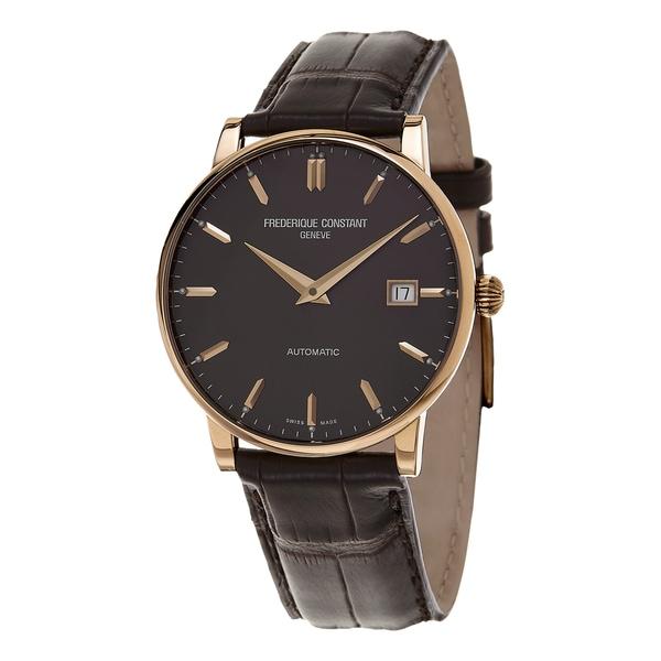 Slim Swiss Watches Men Omega
