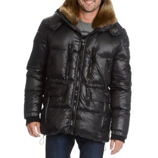 S13/NYC Men's Ranger Down Jacket