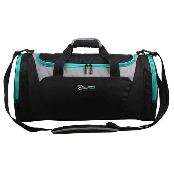 Mercedes AMG Petronas 20-inch Gym Bag