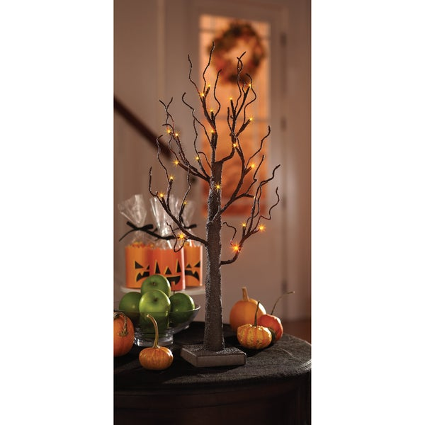 Order Home Collection 2ft LED Halloween Tree