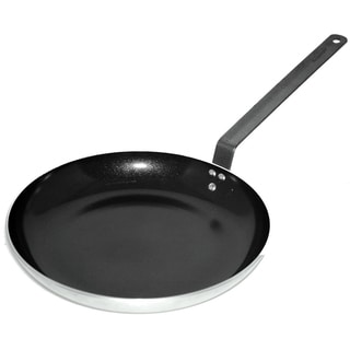 Hotel Line 15.75-inch Non-Stick Conical Deep Pan