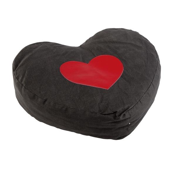 Cherie Heart Pet Bed
