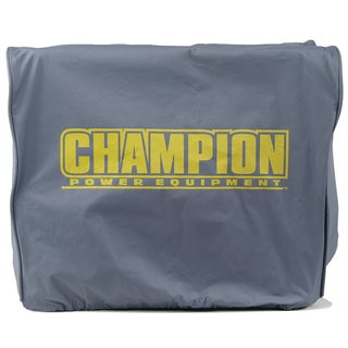 Champion Power Equipment Weather Proof Customer Made Vinyl Inverter Cover