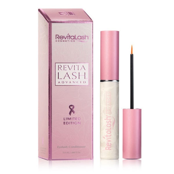 Revitlash Advanced 3.5-ml Eyelash Conditioner Pink Ribbon Limited Edition