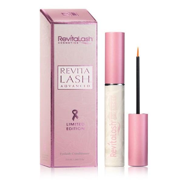 Revitlash Advanced 3.5-ml Eyelash Conditioner Pink Ribbon Limited Edition