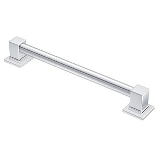 Moen 90 Degree Chrome Grab Bar