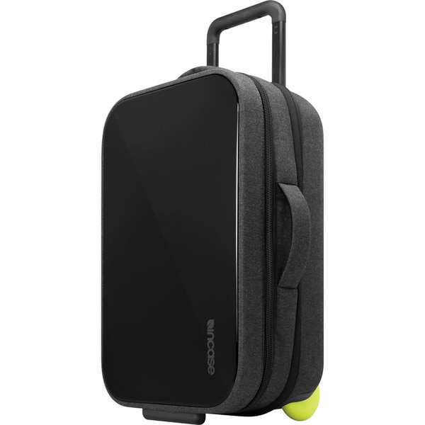 Incase EO Travel Collection Hardside Carry On Suitcase for 17-inch Macbook Pro and iPad