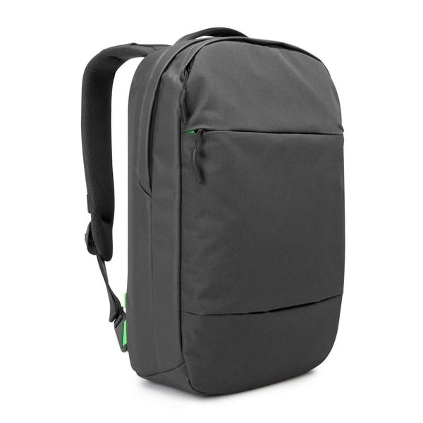 Incase Black City Compact Backpack for 15-Inch Macbook Pro