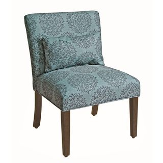 HomePop Gabriel Accent chair