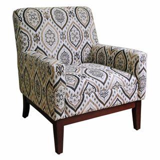 HomePop Elizabeth Accent Chair