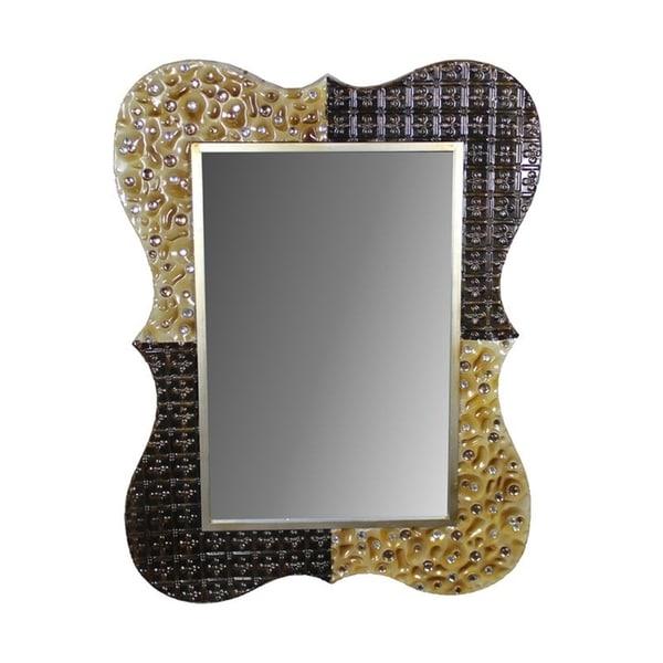 Mosaic Modern Wall Mirror