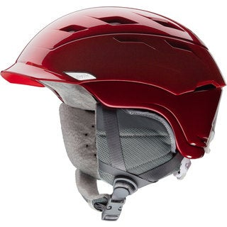 Smith Optics Womens Valence Snow Helmet