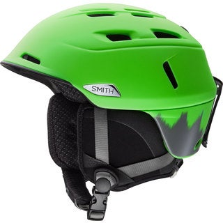 Smith Optics Camber Snow MIPS Helmet