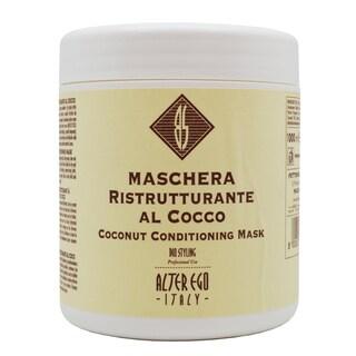 Alter Ego Maschera Ristrutturante Al Cocco 33.8-ounce Coconut Conditioning Mask
