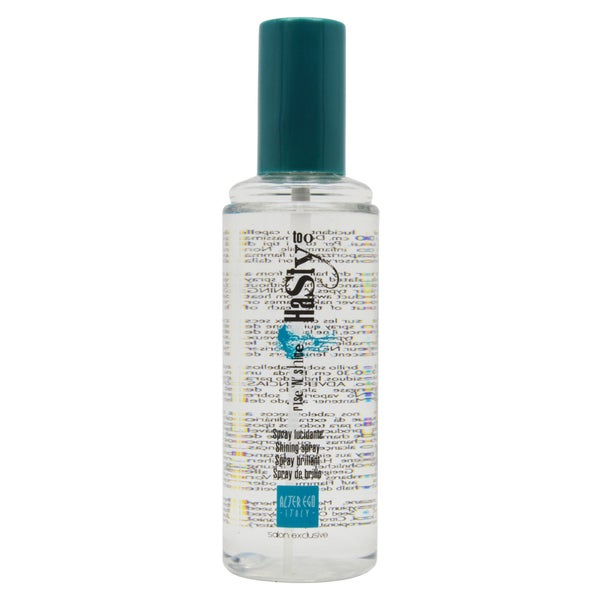 Alter Ego Hasty Rise N Shine 3.88-ounce Shining Spray