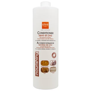 Alter Ego Semi de Lino 33.8-ounce Conditioner with Garlic Extracts